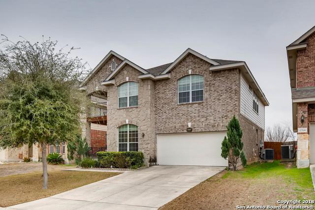 6318 Diego Ln, San Antonio, TX 78253 (MLS #1293206) :: The Castillo Group