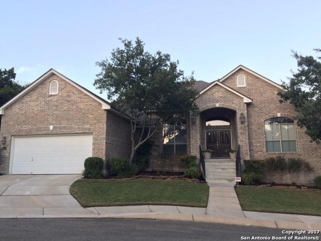 18118 Veranda Ln, San Antonio, TX 78258 (MLS #1293210) :: The Castillo Group