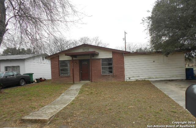 7530 Buckboard Ln, San Antonio, TX 78227 (MLS #1293277) :: NewHomePrograms.com LLC
