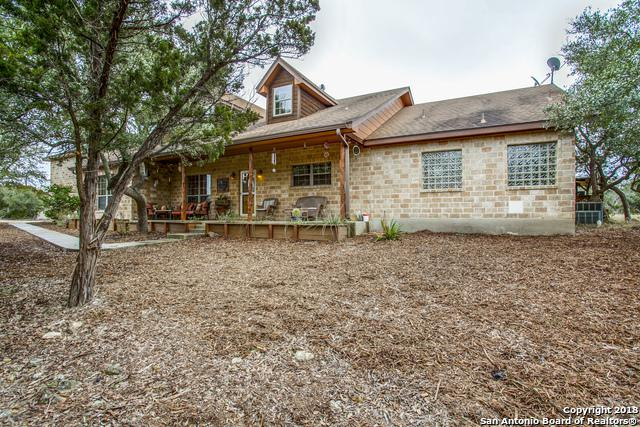 603 Mountain Creek Rd, Pipe Creek, TX 78063 (MLS #1293296) :: Alexis Weigand Real Estate Group