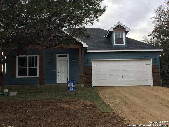 2729 Woodcrest Dr, Canyon Lake, TX 78133 (MLS #1293306) :: Magnolia Realty