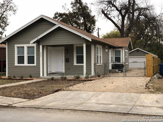 527 Fay Ave, San Antonio, TX 78211 (MLS #1293307) :: Exquisite Properties, LLC