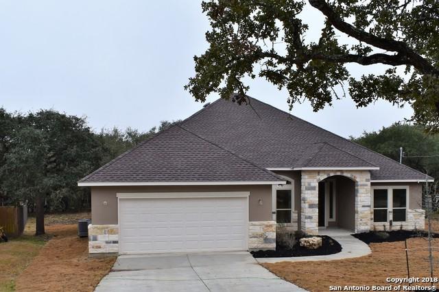610 Poco Pass, San Antonio, TX 78260 (MLS #1293344) :: Magnolia Realty