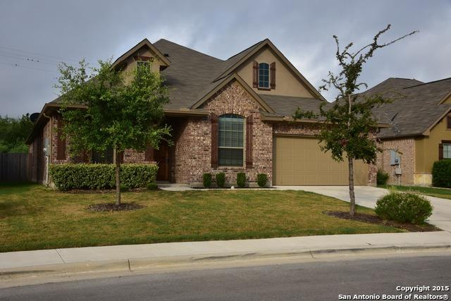 2054 Western Pecan, New Braunfels, TX 78130 (MLS #1293357) :: Magnolia Realty