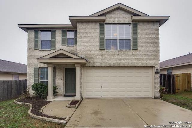8939 Scarlet Creek, Universal City, TX 78148 (MLS #1293370) :: Exquisite Properties, LLC