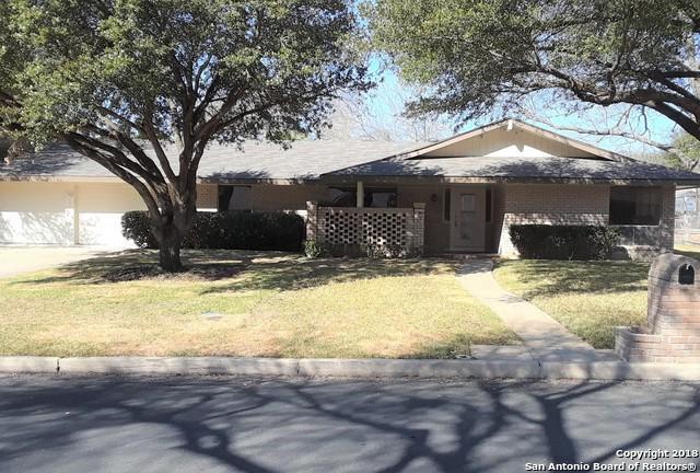 625 Rocklyn Dr, Windcrest, TX 78239 (MLS #1293372) :: Magnolia Realty