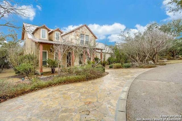 306 Champion Falls, San Antonio, TX 78258 (MLS #1293429) :: Exquisite Properties, LLC