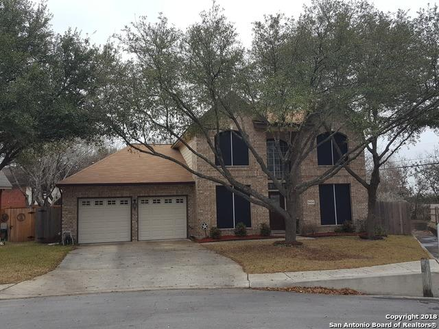 9414 Gray Sage, Helotes, TX 78023 (MLS #1293434) :: Alexis Weigand Real Estate Group