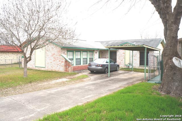 9422 Tarleton, San Antonio, TX 78223 (MLS #1293465) :: Erin Caraway Group