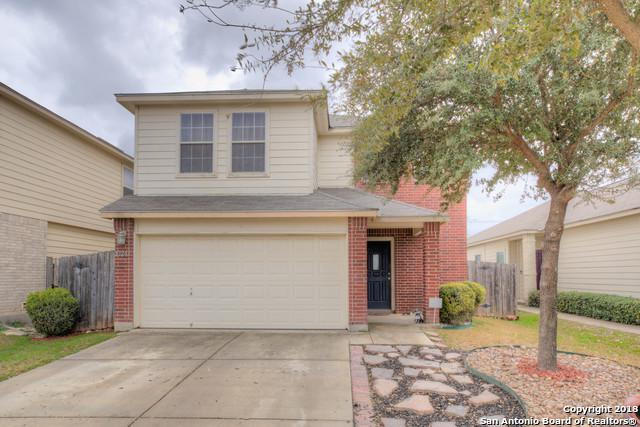 10247 Huisache Fld, Helotes, TX 78023 (MLS #1293522) :: Alexis Weigand Real Estate Group