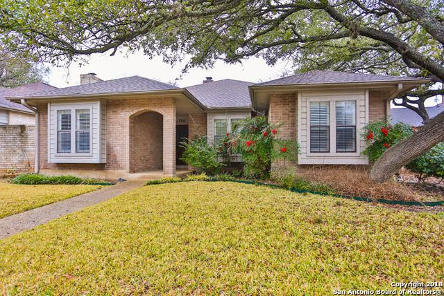 1706 Eagle Mdw, San Antonio, TX 78248 (MLS #1293541) :: Alexis Weigand Real Estate Group