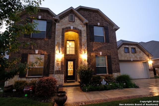 4915 Isaac Ryan, San Antonio, TX 78253 (MLS #1293595) :: Ultimate Real Estate Services