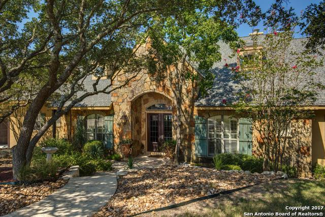 8013 Crown Terrace, Fair Oaks Ranch, TX 78015 (MLS #1293599) :: The Castillo Group