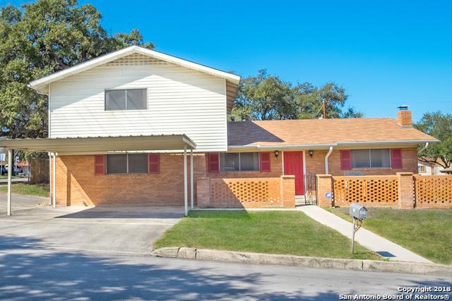 5931 Gabor Dr, San Antonio, TX 78240 (MLS #1293605) :: Exquisite Properties, LLC