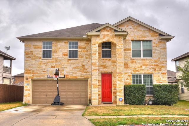 9910 Meadow Lark, Converse, TX 78109 (MLS #1293611) :: The Castillo Group