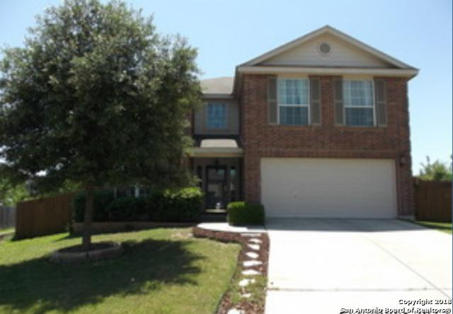 4339 Somerville Bay, San Antonio, TX 78244 (MLS #1293662) :: NewHomePrograms.com LLC