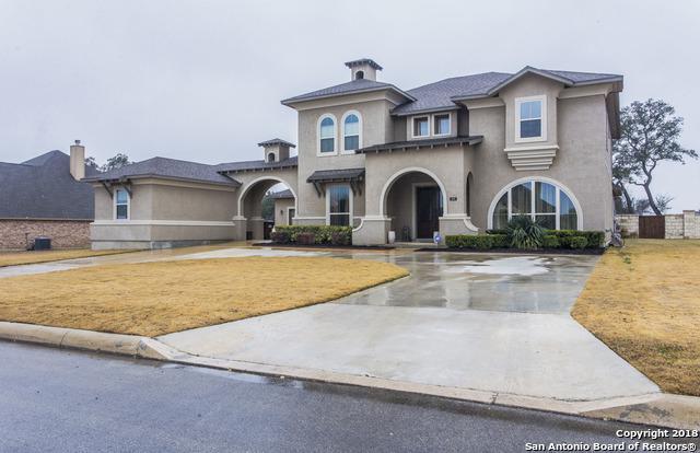 308 Barden Pkwy, Castroville, TX 78009 (MLS #1293664) :: Exquisite Properties, LLC