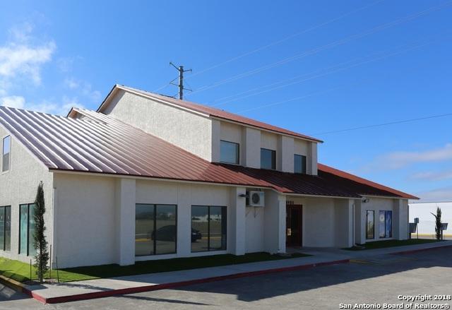 4952 Windsor Hills Dr, Windcrest, TX 78239 (MLS #1293665) :: The Castillo Group