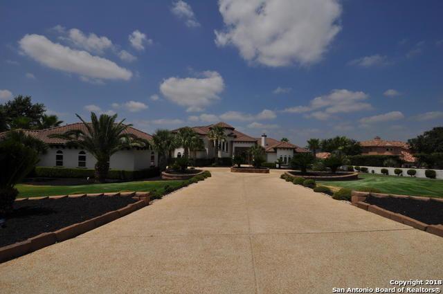 24811 Parview Circle, San Antonio, TX 78260 (MLS #1293666) :: The Castillo Group