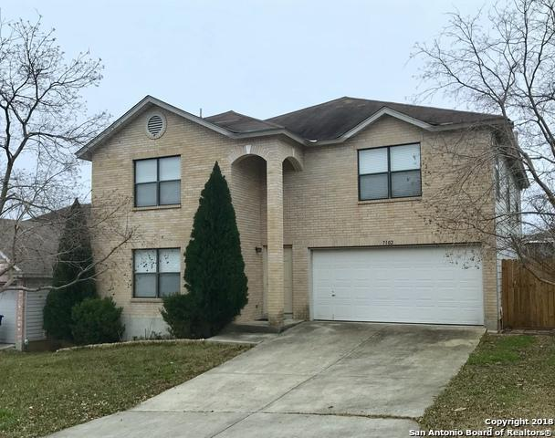 7102 Knights Haven, San Antonio, TX 78233 (MLS #1293708) :: Alexis Weigand Real Estate Group
