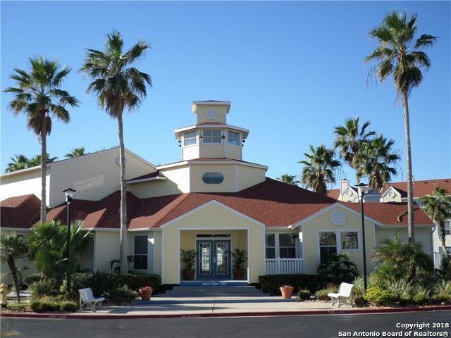 14721 Whitecap Blvd #291, Corpus Christi, TX 78418 (MLS #1293713) :: The Castillo Group