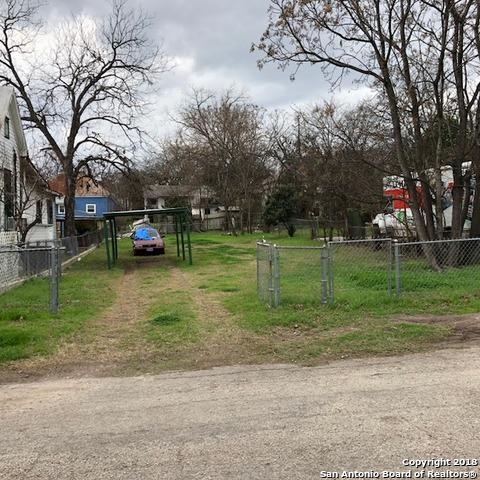 317 Toledo St, San Antonio, TX 78203 (MLS #1293745) :: Exquisite Properties, LLC