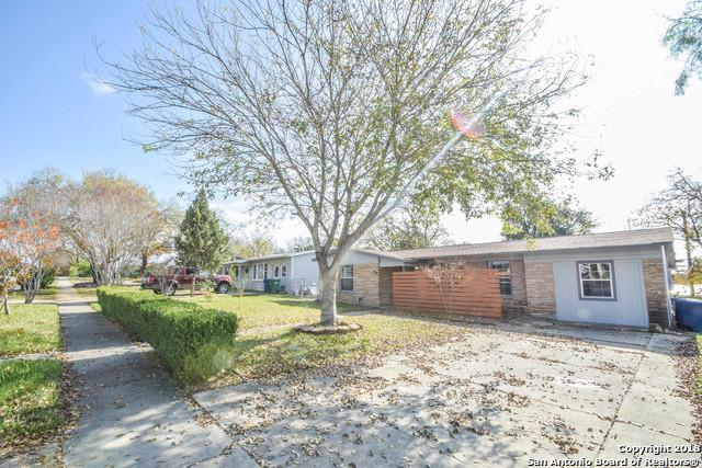 1218 Oblate Dr, San Antonio, TX 78216 (MLS #1293758) :: Alexis Weigand Real Estate Group