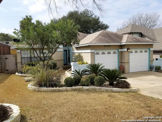 25122 Summit Creek, San Antonio, TX 78258 (MLS #1293763) :: Alexis Weigand Real Estate Group