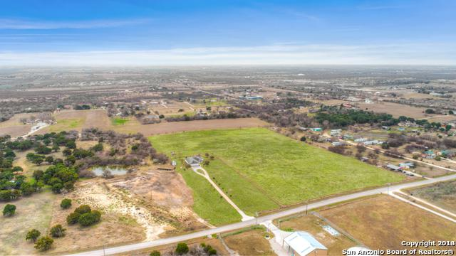 1430 Weil Rd, Marion, TX 78124 (MLS #1293860) :: Exquisite Properties, LLC