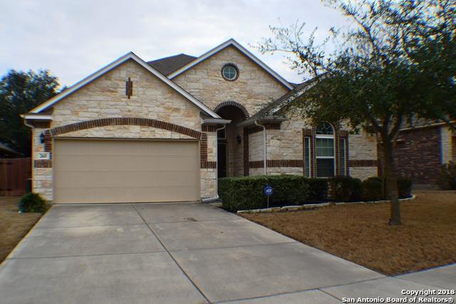 265 Flint Rd, Cibolo, TX 78108 (MLS #1293861) :: The Castillo Group