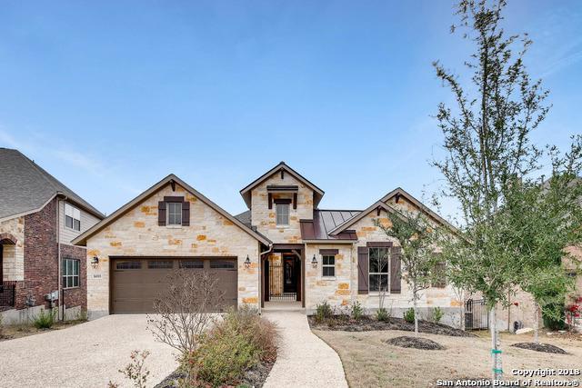 16915 Sonoma Ridge, San Antonio, TX 78255 (MLS #1293869) :: Tami Price Properties Group