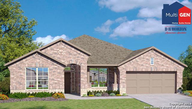 3003 Shale Cv, New Braunfels, TX 78130 (MLS #1293937) :: Magnolia Realty