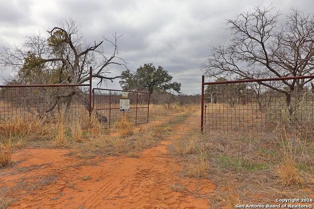 0000 Highway 29 & Cr 404, Llano, TX 78643 (MLS #1293958) :: Niemeyer & Associates, REALTORS®