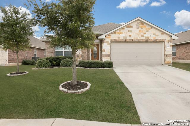 8722 Jogeva Way, San Antonio, TX 78251 (MLS #1293981) :: Exquisite Properties, LLC
