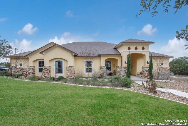 304 County Road 2720, Mico, TX 78056 (MLS #1293984) :: Magnolia Realty