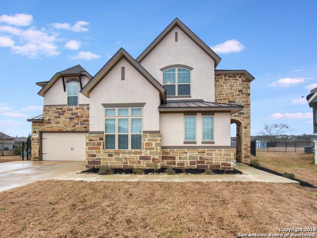 8030 Cibolo Valley, Fair Oaks Ranch, TX 78015 (MLS #1293994) :: The Castillo Group