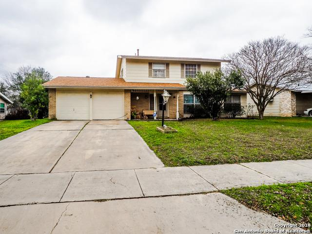 5111 Guinevere Dr, San Antonio, TX 78218 (MLS #1294000) :: Magnolia Realty