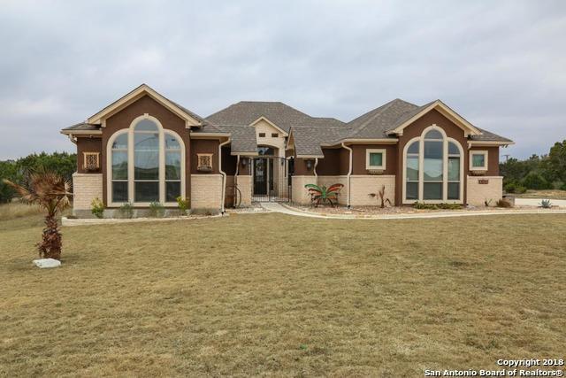 2342 Haven Bluff Ct, New Braunfels, TX 78132 (MLS #1294013) :: Magnolia Realty