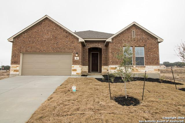 106 Haven Court, Boerne, TX 78006 (MLS #1294026) :: Alexis Weigand Real Estate Group