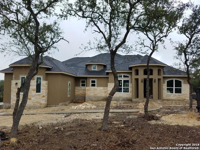 913 Escada, Spring Branch, TX 78070 (MLS #1294034) :: Magnolia Realty