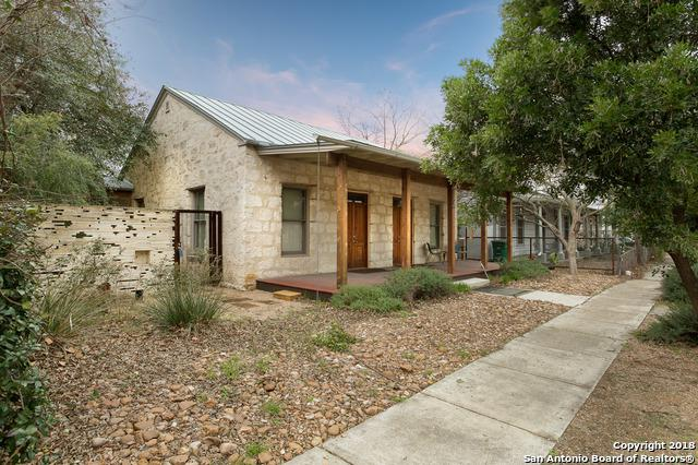 210 Lavaca St, San Antonio, TX 78210 (MLS #1294042) :: The Castillo Group