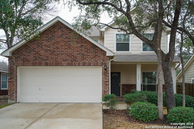 406 Willow Grove Dr, San Antonio, TX 78245 (MLS #1294095) :: The Castillo Group
