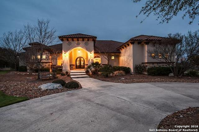 106 Santa Fe Trail, Boerne, TX 78006 (MLS #1294103) :: Alexis Weigand Real Estate Group