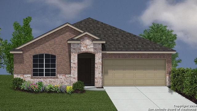 509 Round Reins, Cibolo, TX 78108 (MLS #1294108) :: Exquisite Properties, LLC