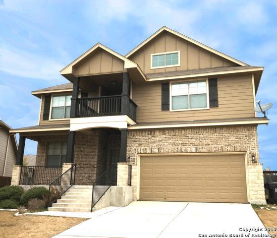 320 Ranch House Rd, Cibolo, TX 78108 (MLS #1294118) :: The Castillo Group