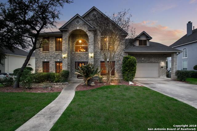 18411 Rogers Pike, San Antonio, TX 78258 (MLS #1294122) :: The Castillo Group