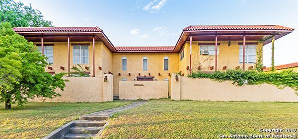 1111 Babcock Rd, Balcones Heights, TX 78201 (MLS #1294177) :: Tami Price Properties Group