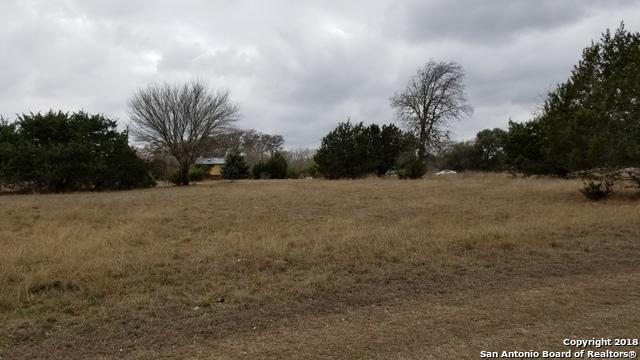 LOT 52 Enchanted River, Bandera, TX 78003 (MLS #1294201) :: Magnolia Realty