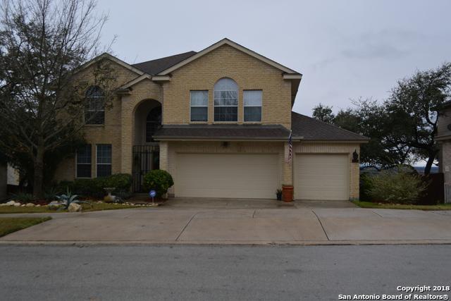12522 Panola Way, San Antonio, TX 78253 (MLS #1294235) :: ForSaleSanAntonioHomes.com