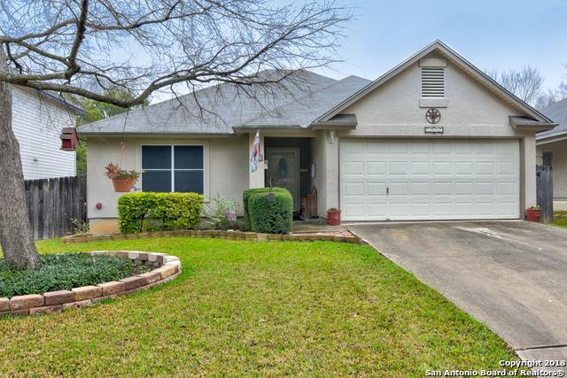 4842 Roxton Ave, San Antonio, TX 78247 (MLS #1294240) :: Alexis Weigand Real Estate Group